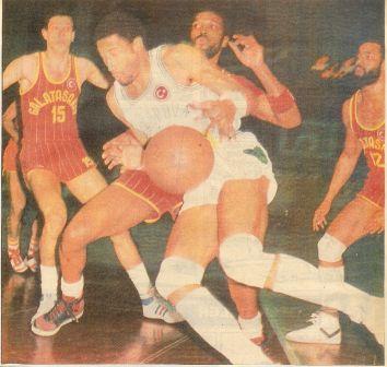 1986.03.13 GS - Çukurova Mersin Spor Salonu